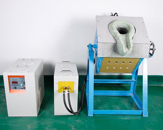 高频钎焊机的低耗环保