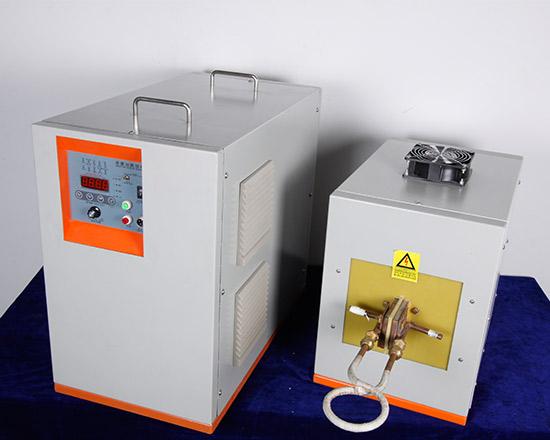bwin淬火机床有利于前进加热功率及质量