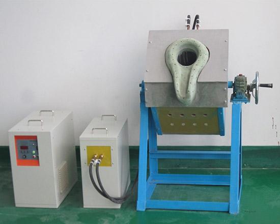 bwin加热机的热处理淬火介质