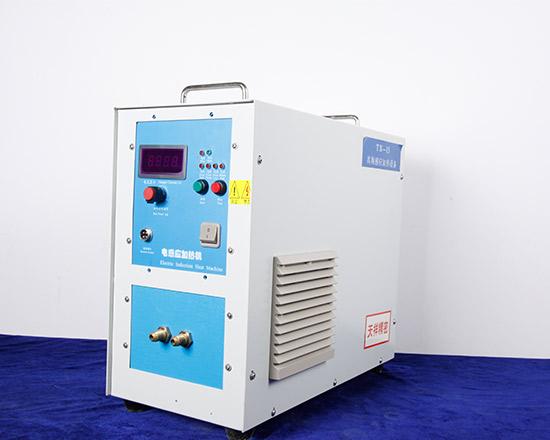 中频熔炼炉有哪些重要的作用?
